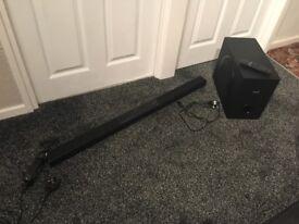 Philips HTL5140B Sound Bar