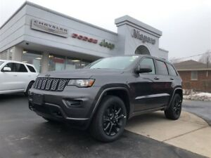 2018 Jeep Grand Cherokee ALTITUDE,