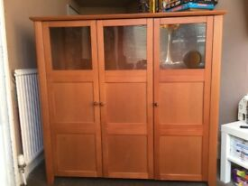 Sideboard/cupboard for sale