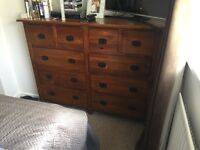 Barker and stone house bedroom set