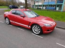 Mazda RX8 07
