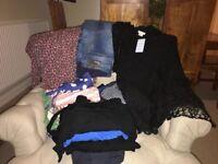 Isabella Oliver/Boden Maternity Clothing Bundle (Size 12's/Medium)