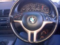 Bmw 320d e46 diesel spare and repairs