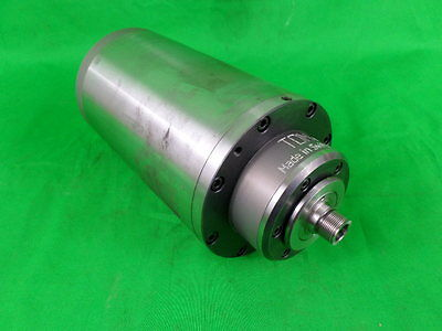 Tdm Sa Tr12 0004 High Speed Spindle Motor