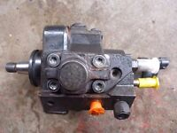 Iveco Daily / Fiat Ducato 2.3ltr High pressure fuel pump