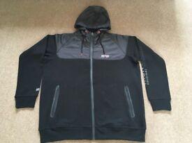 mens xxl McKenzie hoody/jacket,new