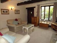 Well presented furnished cottage in the Walshaw area of Bury