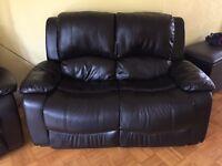 Used 2 seater sofa