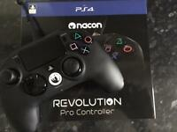 nacon pro ps4/pc controller