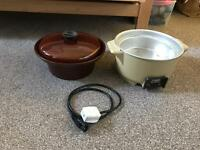 Tower slo cooker