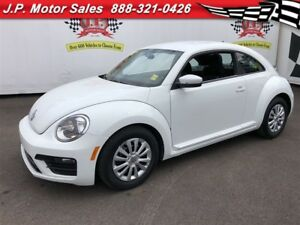 2017 Volkswagen Beetle Coupe Classic,  Auto, Heated Seats, Back