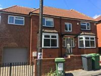Single room for rent in new 6-bedroom detached house