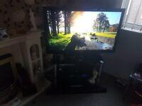 42 inch LG TV and Bluetooth Sound bar