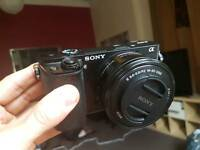 Sony a6000 body only (no lens) LOWER PRICE