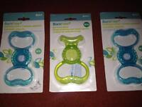 Brand new teether a each £1