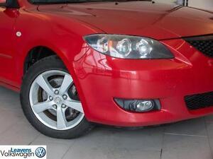 2006 Mazda Mazda3 GT London Ontario image 3