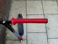 Custom Stunt Scooter. Quick sell, Unwanted £130