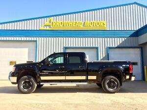 2008 GMC 2500 SLT / 6.0 V8 / Gas / GOOD LOOKING