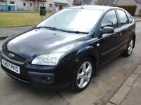 FORD FOCUS SPORT S 1.8