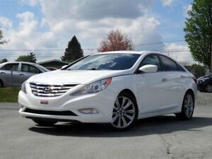 2013 Hyundai Sonata 2.0T LIMITED + DIMENSION + PROLONGÉE + T