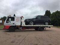 Raj recovery service cheap vehicle breakdown and vehicle recovery