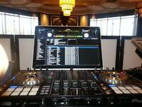 DJ services for your party