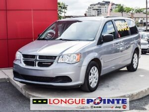 2014 Dodge Grand Caravan SE/SXT STO N GO
