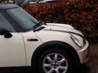 Mini One Automatic