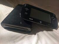 Wii U 32 GB + New Super Mario/Luigi U