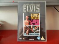 NEW AND SEALED COLLECTORS EDITION of ELVIS in FLAMING STAR