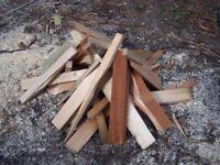KINDLING FOR FIRE/WOOD BURNERS