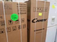 brand new in box fridge freezers