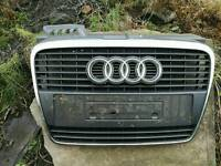 Front grill audi a4 2005