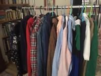 Boys Ralph Lauren's shirt collection