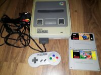 SNES and N64 bundles for sale