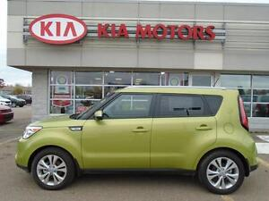 2016 Kia Soul EX+ NEW VEHICLE, LOW WEEKLY PAYMENT OF $55*!!!! FU