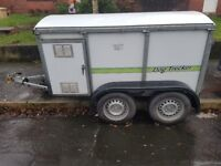 Dog Trailer/portable kennell