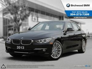 2013 BMW 3 Series 328i Xdrive Navigation! Driver Assistance Pack