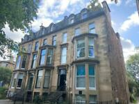 1 bedroom flat in Kelvin Drive, West End, Glasgow, G20 8QN