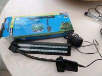 Fish Tank LED overhead light