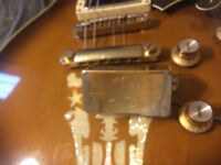 Ibanez Flying Fingers Pickup 70's from Ibanez Agent guitar Super 80