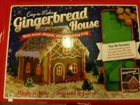 Gingerbread cookie cutter set