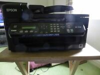 4 IN 1 Printer - Epson Workforce WP 2520