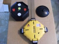 LASER PERFECT – 4 WAY LASER LEVEL (Brand New & Boxed)
