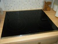 Blomberg Touch Control Electric Hob