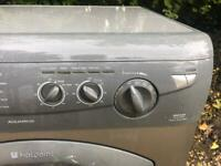 Hotpoint washer drier