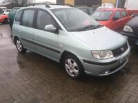 2006 Matrix - Full Automatic....Service Hsitory....12 Mth MOT....P/X Considered....Lovely Family Car