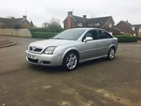 VECTRA 2005-1.9 CDTI SRI MODEL- DIESEL 6 SPEED MANUAL