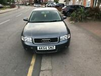 2004 Audi a 4 2.0 petrol very very nice condition any test welcome