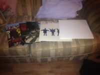 Records for sale brand new still sealed